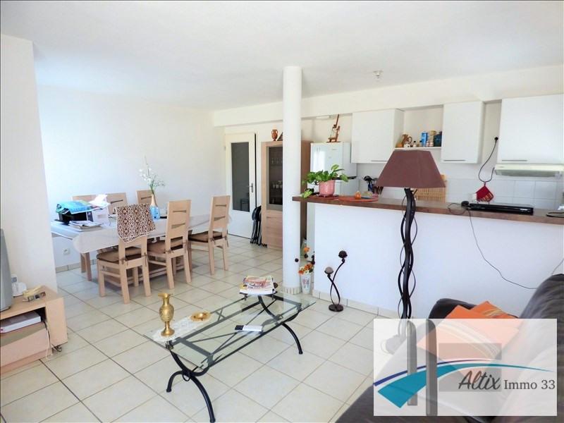 Vente appartement St loubes 150000€ - Photo 2