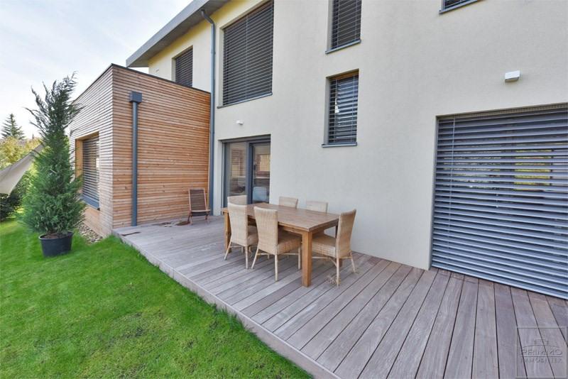 Deluxe sale house / villa Saint germain au mont d'or 705000€ - Picture 1