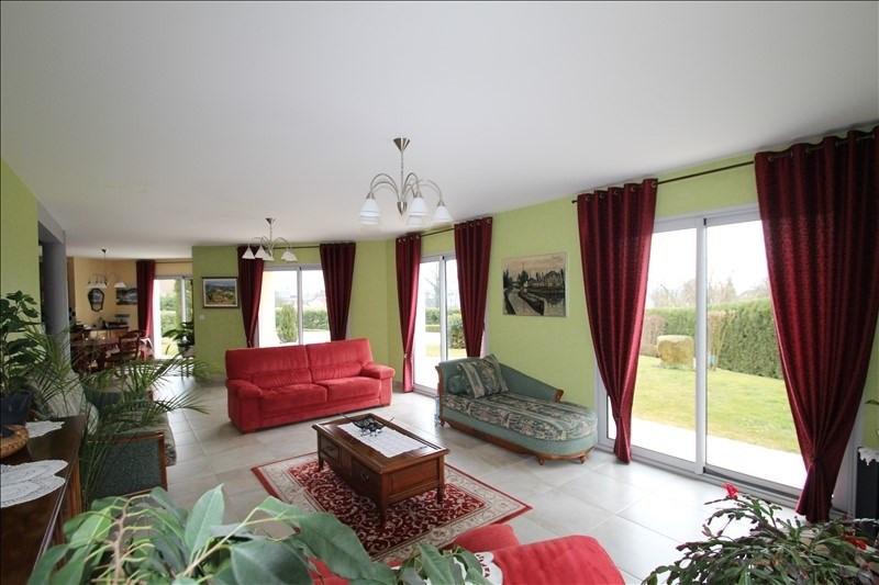 Verkoop van prestige  huis Drumettaz clarafond 735000€ - Foto 1
