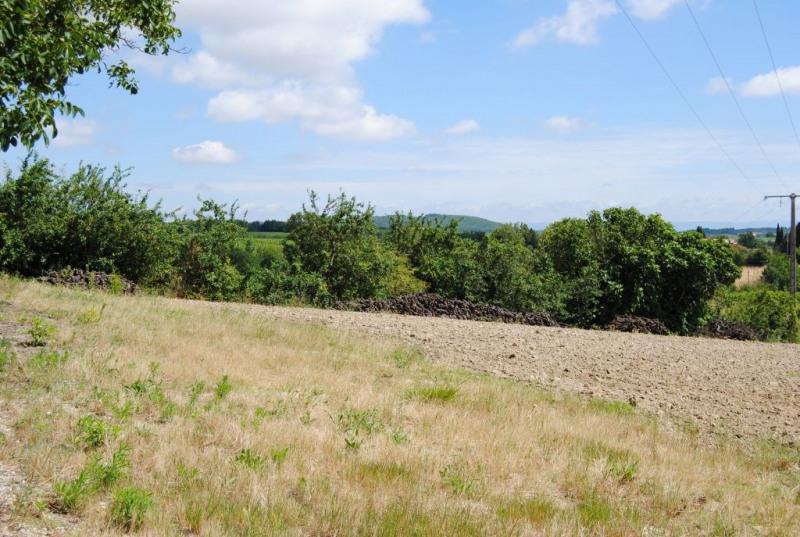 Venta  terreno Montgradail 49700€ - Fotografía 5