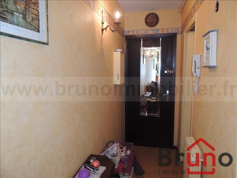 Sale apartment Le crotoy 136 000€ - Picture 5