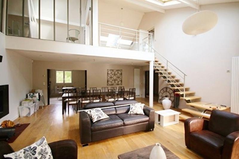 Sale house / villa Lesigny 880000€ - Picture 3