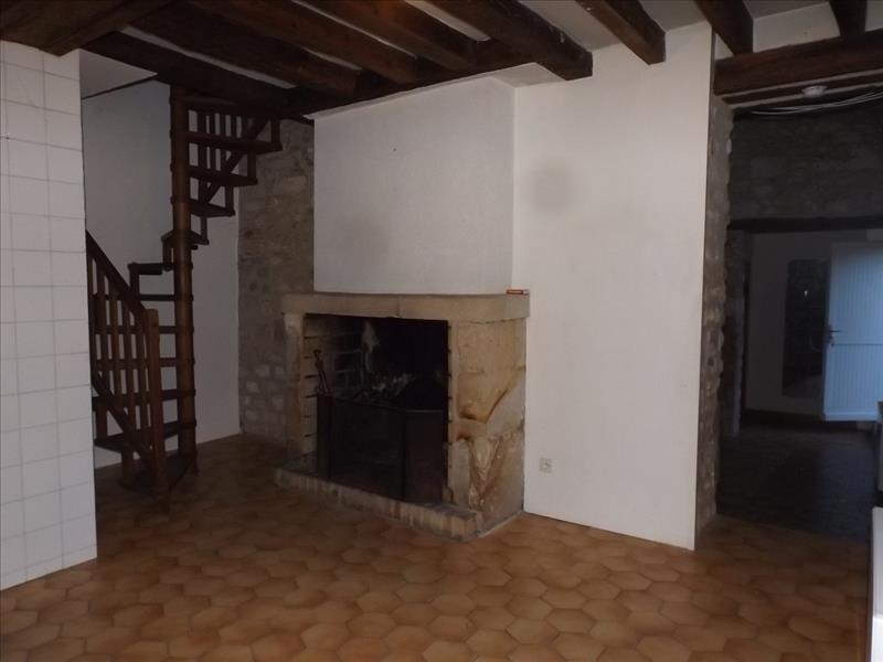 Vente maison / villa Villeneuve sur verberie 168000€ - Photo 4