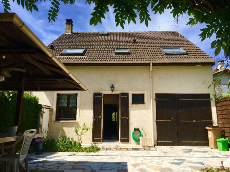 Deluxe sale house / villa Conflans sainte honorine 425000€ - Picture 1