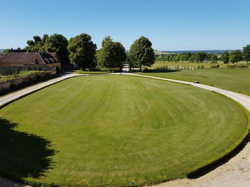 Deluxe sale chateau Montjalin 1 980 000€ - Picture 16