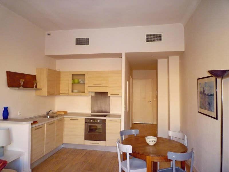 Location appartement Nice 720€ CC - Photo 1