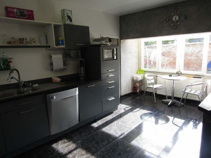 Sale house / villa Meru 315000€ - Picture 4