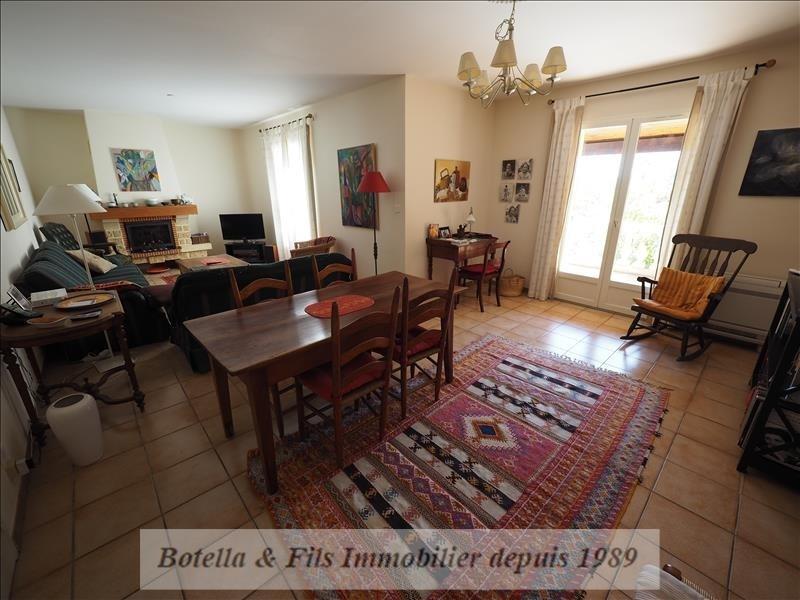 Venta  casa Uzes 445000€ - Fotografía 5