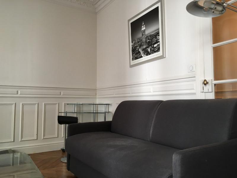 Location appartement Paris 17ème 2195€ CC - Photo 3
