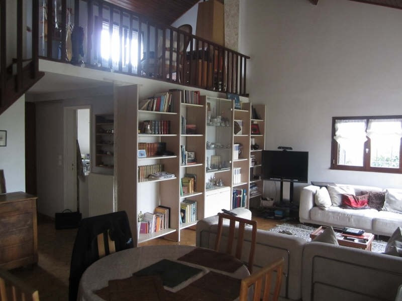 Sale house / villa Margency 352 000€ - Picture 5