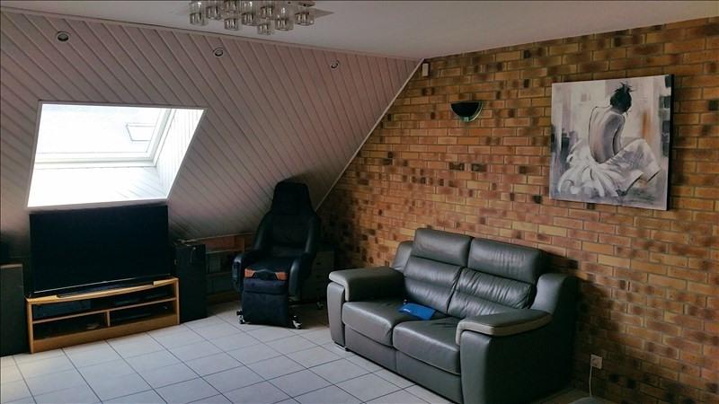 Sale house / villa Octeville sur mer 422000€ - Picture 5