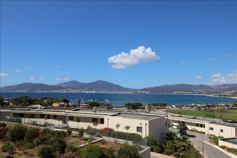 Vente de prestige appartement Porticcio 590000€ - Photo 1