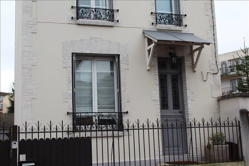 Sale house / villa Colombes 825 000€ - Picture 8