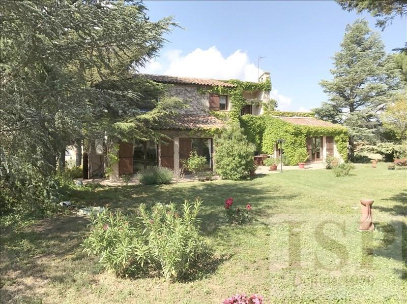 Vente de prestige maison / villa Aix en provence 996000€ - Photo 2