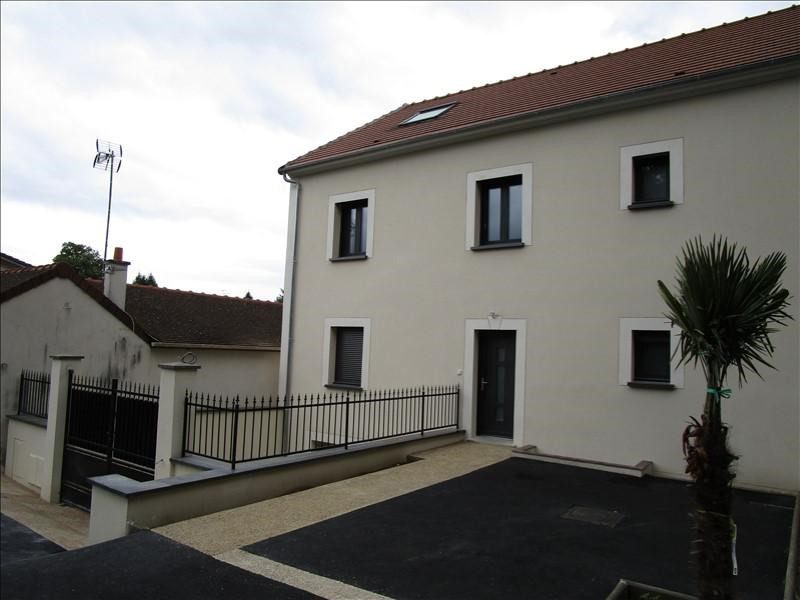 Vente maison / villa Luzarches 299000€ - Photo 1