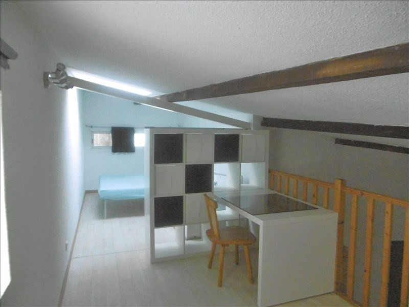 Vente appartement Aimargues 88 000€ - Photo 3