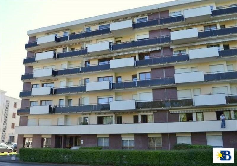 Location appartement Chatellerault 619€ CC - Photo 1