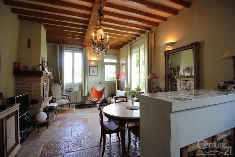 Revenda residencial de prestígio casa Deauville 575000€ - Fotografia 17