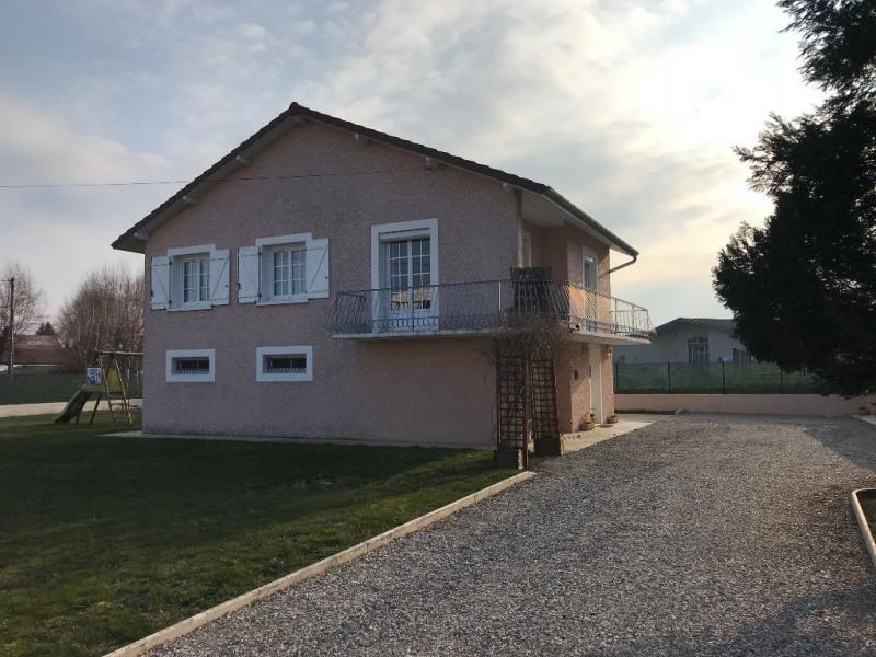 Vente maison / villa La tour du pin 234000€ - Photo 1