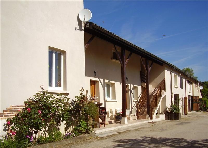 Immobile residenziali di prestigio casa Villars les dombes 695000€ - Fotografia 2