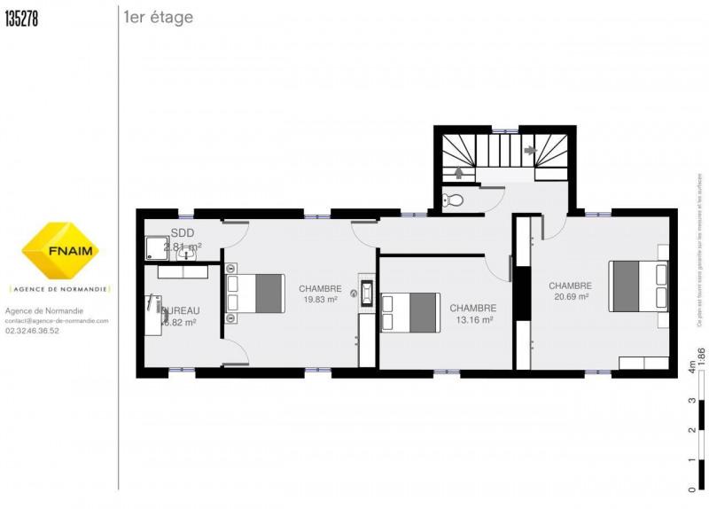 Vente maison / villa Montreuil-l'argille 125000€ - Photo 11