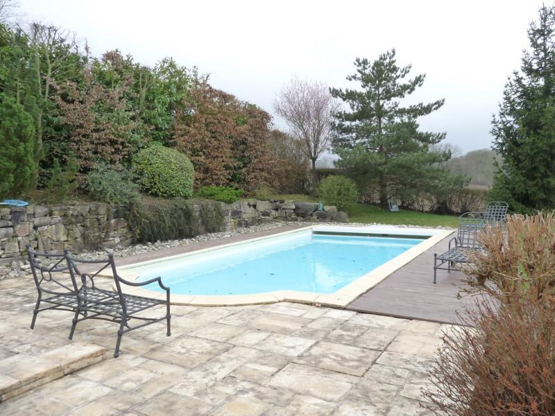 Vente maison / villa Saint-nom-la-bretèche 1350000€ - Photo 2