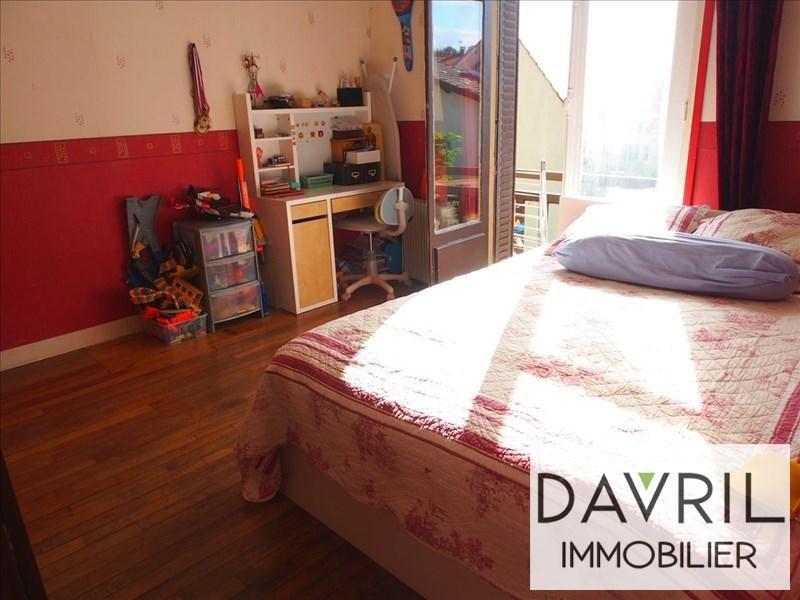Sale house / villa Chanteloup les vignes 349000€ - Picture 7