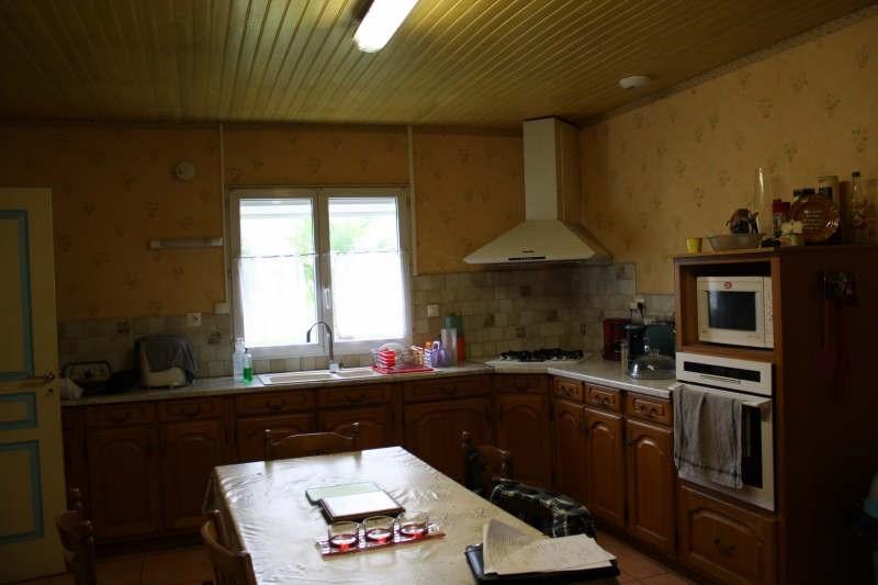 Sale house / villa Grignols 164000€ - Picture 6