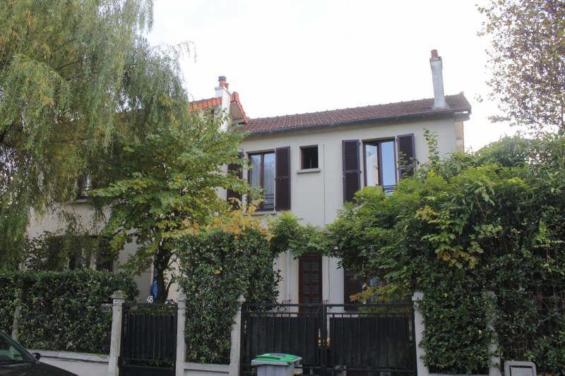 Vente maison / villa Houilles 572000€ - Photo 1