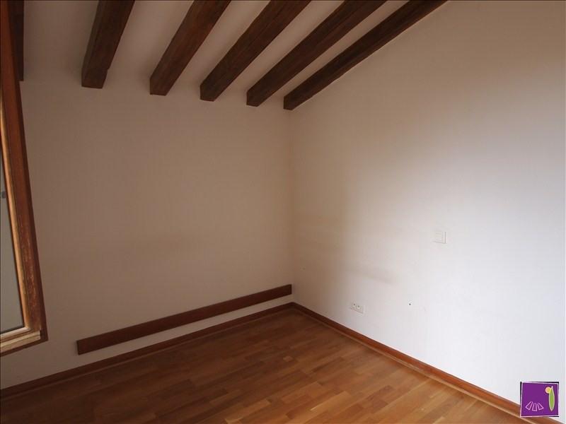 Vente appartement Uzes 262000€ - Photo 12
