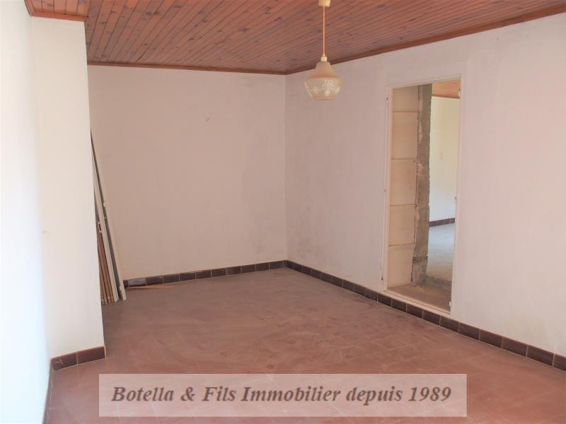 Verkoop  huis Chusclan 95000€ - Foto 6