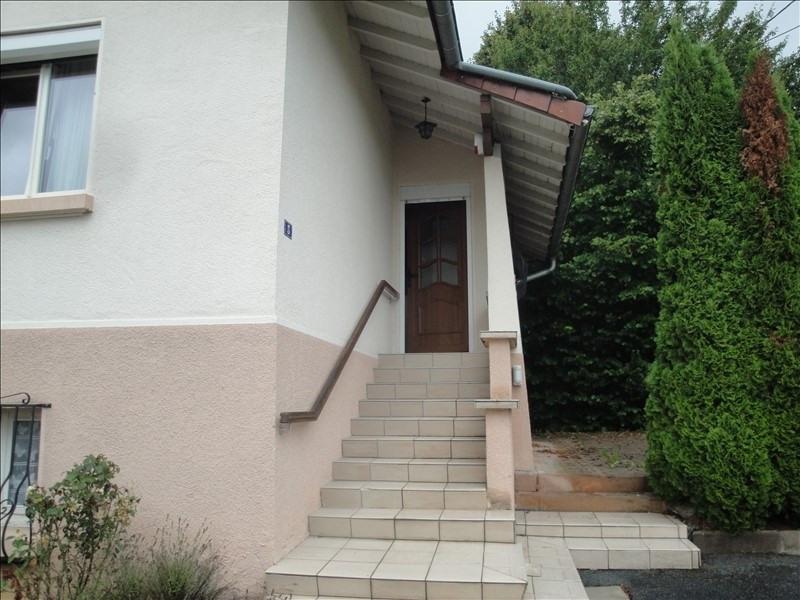 Vente maison / villa Delle 164000€ - Photo 2