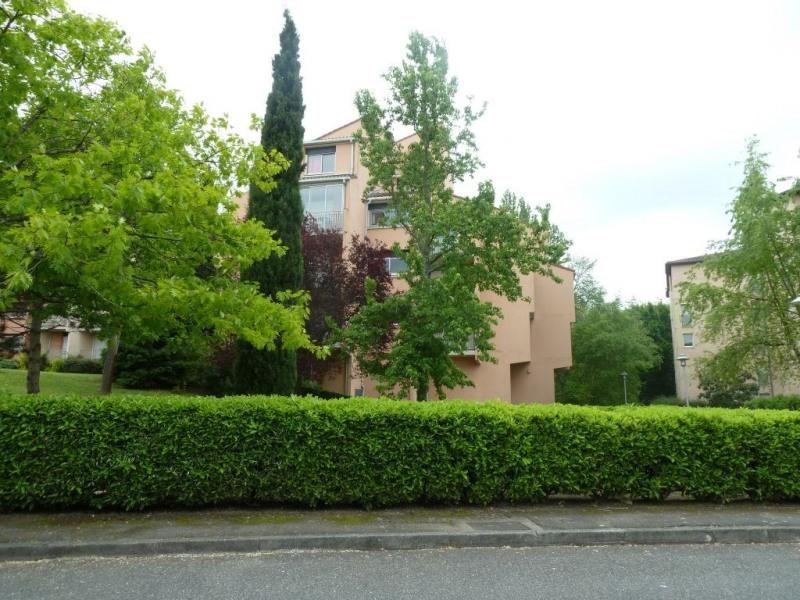 Rental apartment Toulouse 615€ CC - Picture 8
