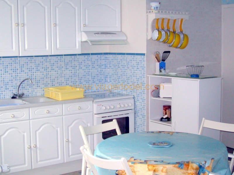 Lijfrente  flatgebouwen La tranche sur mer 75000€ - Foto 3