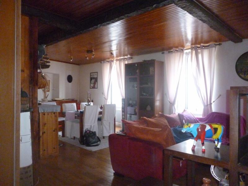 Sale apartment Etel 201400€ - Picture 1