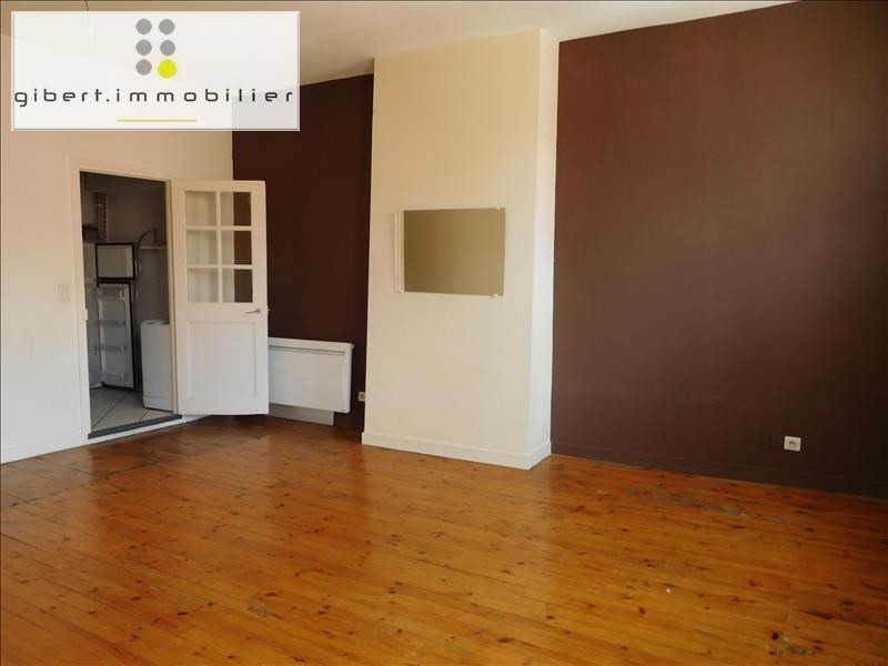 Location appartement Le puy en velay 466,79€ CC - Photo 4
