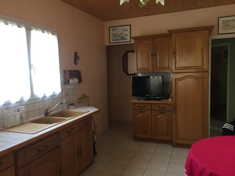Vente maison / villa St vincent sur jard 260000€ - Photo 2