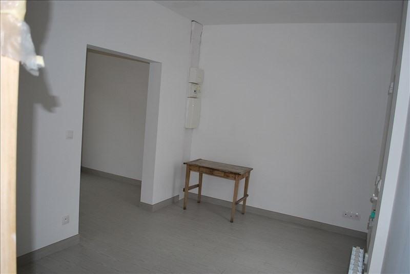 Sale apartment Fort mahon plage 160000€ - Picture 5