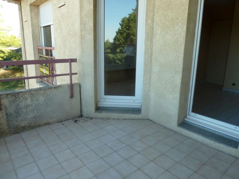 Location appartement Ramonville-saint-agne 695€ CC - Photo 9