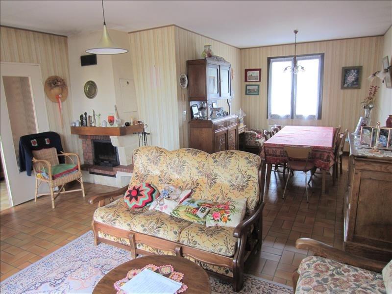 Vente maison / villa Bourbon l archambault 138000€ - Photo 3