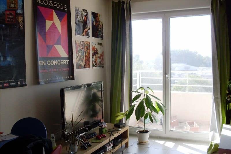 Rental apartment Marseille 10ème 605€ CC - Picture 3