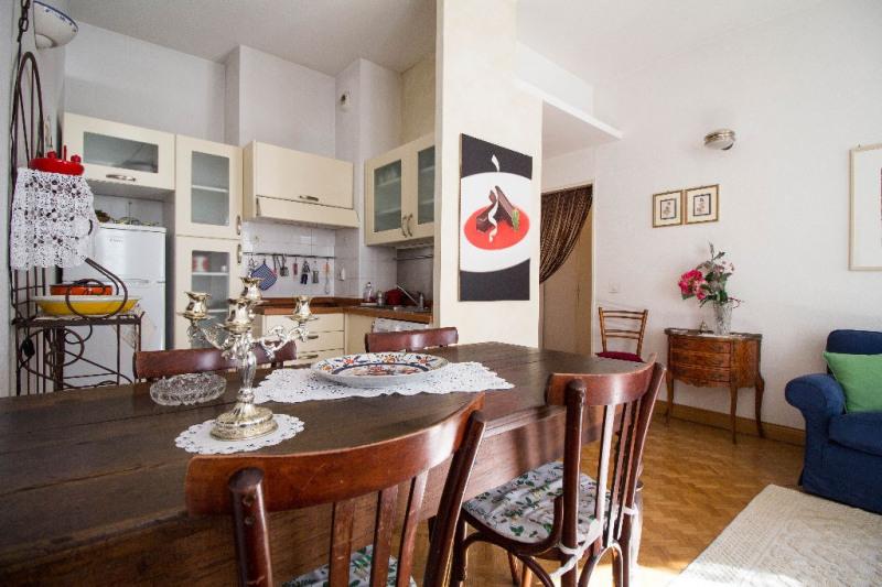 Vente appartement Nice 248000€ - Photo 3