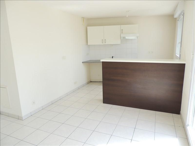 Vendita appartamento Cessy 172000€ - Fotografia 2