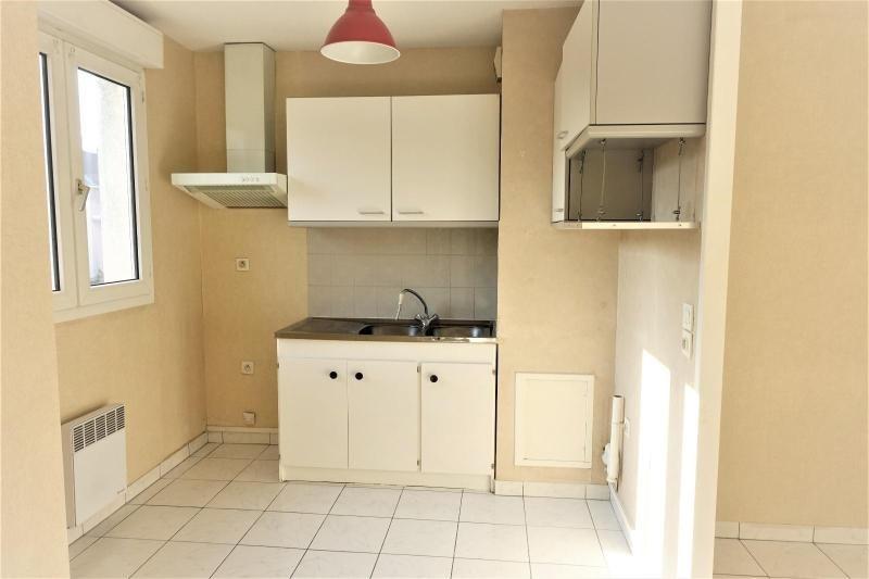 Location appartement Grenoble 520€ CC - Photo 2