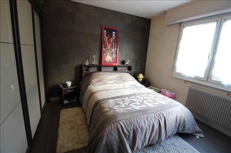 Sale apartment Annecy le vieux 366000€ - Picture 3