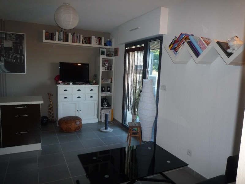 Sale apartment Manosque 117000€ - Picture 1