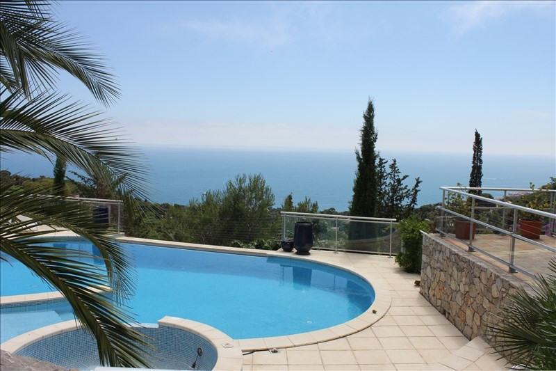 Vente de prestige maison / villa Sete 1195000€ - Photo 8