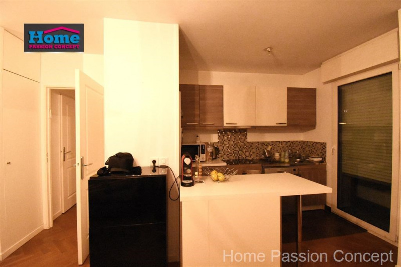 Location appartement Courbevoie 1317€ CC - Photo 6