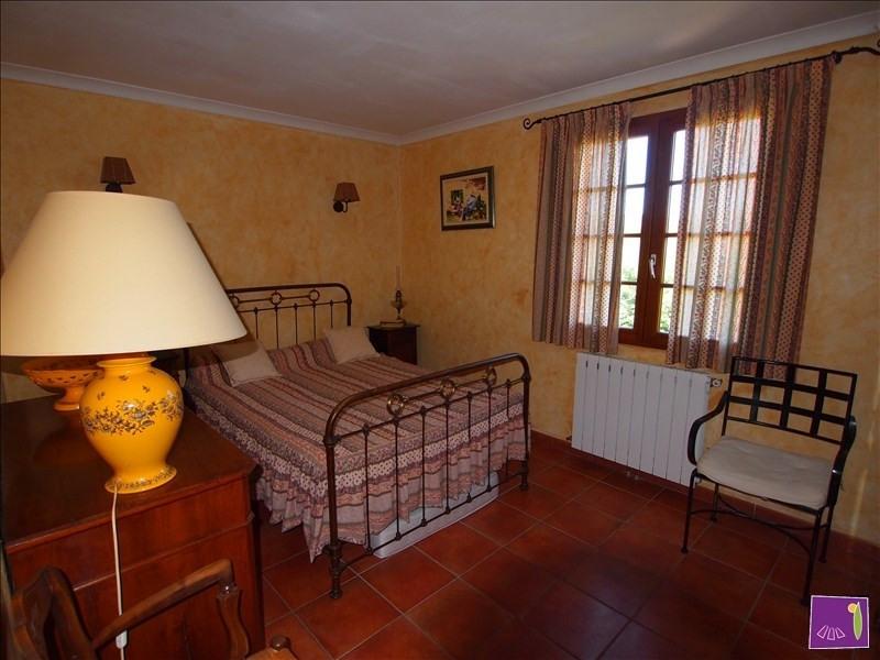 Sale house / villa Uzes 490000€ - Picture 6
