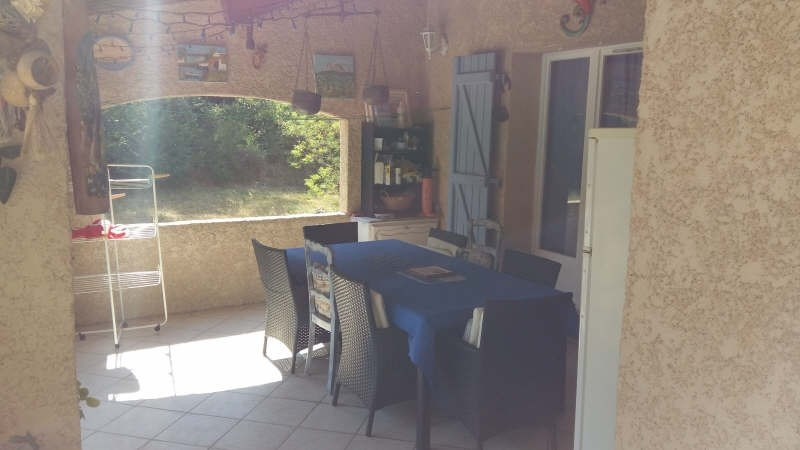 Vente maison / villa Sollies toucas 347000€ - Photo 9